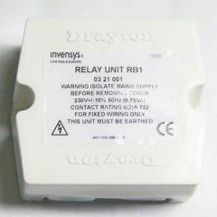Drayton Rb.1 Flowshare Relay