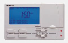 Siemens 5/2 Or 7 Day Digital Time Switch