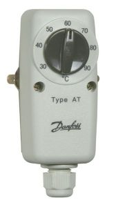 Danfoss 041E000000 Atp Pipe Thermostat