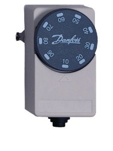 Danfoss Atf Atf Pipe Frost Thermostat 10-90C