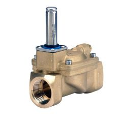 Danfoss 25B 32U7125 Exposed Solenoid Valve Body 1
