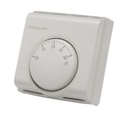 Honeywell T6360b 1168 10A Spdt Digital Room Thermostat 5-30C With Standard And Tamperproof Cover
