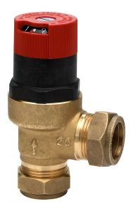 Honeywell Du145b Differential By Pass Valve 22Mm