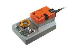 Belimo Gm24a Ac/Dc Damper Actuator 40Nm 150S 95 24V