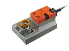 Belimo Gm24a-Sr Ac/Dc Modulating Damper Actuator 40Nm 150S 24V