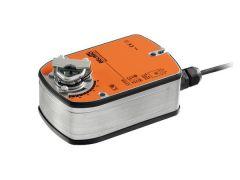 Belimo Lf230 Spring-Return Actuator 230V 4Nm