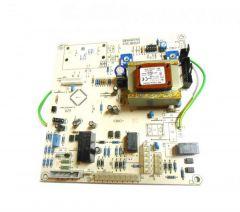 Parts Sm11447u Printed Circuit Board