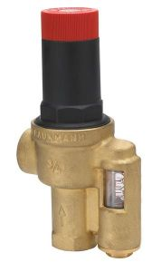 Honeywell Du146 Differential Bypass Valve 1-1/4