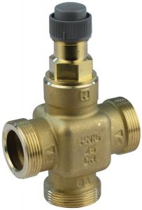 Honeywell V5833a2092 3 Port Valve 25Mm Cv=10