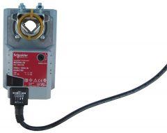 Schneider Electric Md20a-24 Damper 20Nm 24V 0-10Dc