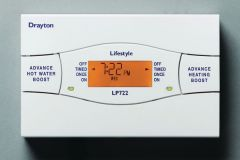 Drayton Lp722 7 Day Programmer