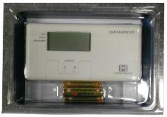 Horstmann Centaurstat 1 24Hr Room Thermostat