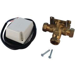 Danfoss Hs3 3 Port Valve With Hsa3 22Mm