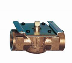 Danfoss Hpv22 2-Port Valve Body 22Mm