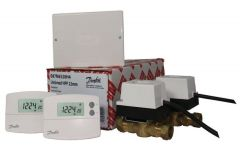 Danfoss Tp5000 Untimed Programmable Temperature Pack