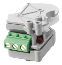 Siemens Asc10.51 Auxiliary Switch For Sa Actuator