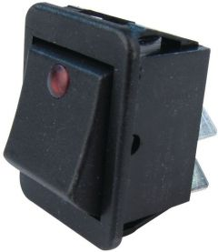 Grant Efbs19 On/Off Double Pole Switch