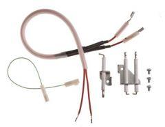 Worcester 87161019010 Electrode Set (Flame & Ignition)
