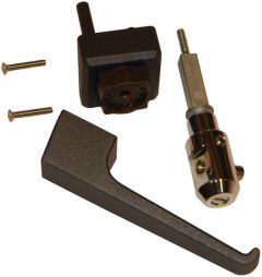 Wiesheu 103797 Door Handle Assembly Right And Left Hand