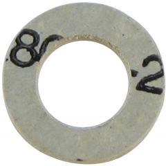 Ideal 173256 Flat Gasket 3/8