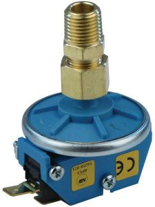 Ideal 172667 Water Pressure Switch