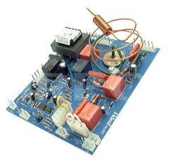 Parts 413400 Pcb