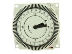 Glow-Worm 20117131 Clock