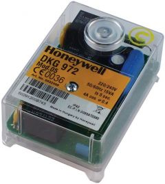 Satronic Dkg 972 Gas Control Box 240V