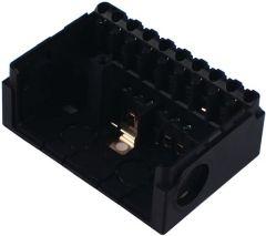 Satronic S98 9 Pin Universal Wiring Base