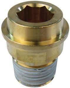 Baxi 042812 Tailpiece