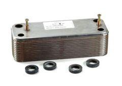 Baxi 20 Plate Heat Exchanger Kit