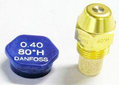 Danfoss H-Type Nozzle 00.40 X 80Mm