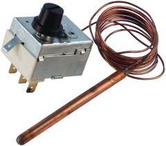 Powrmatic Pgug170 Overheat Thermostat