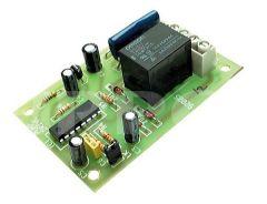 Gledhill Xb104 Printed Circuit Board Pump Drive
