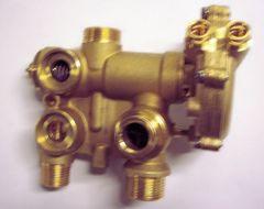 Jaguar 20025304 Pump Block