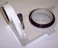 Glow-Worm 801614 Flue Adaptor