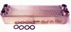 Gledhill Gt017 Plate Heat Exchanger