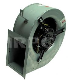 Johnson And Starley Bos00528 Fan Assembly