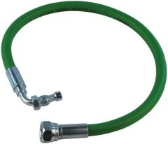 Eogb Oil Hose 1/4 Male X 3/8 Female X 600Mm Biogreen