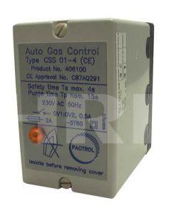 Imi Pactrol 60574 Control Box