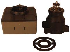 Ideal 173624 Diverter Valve Kit With Isar