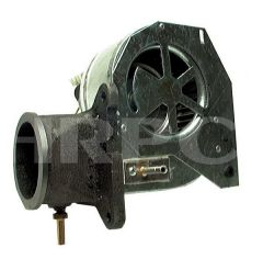 Ideal 170950 Fan Assembly (Wffb0221-018)