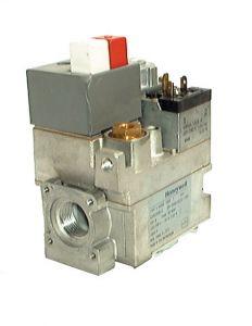 Ideal 111757 Gas Valve (V4400c)