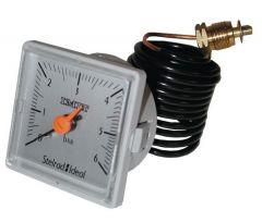Ideal 113089 Pressure Gauge