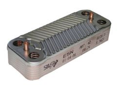 Parts Bi1001101 075460 H/Exch & Seals