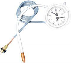 Biasi Bi1475108 Temperature Pressure Gauge