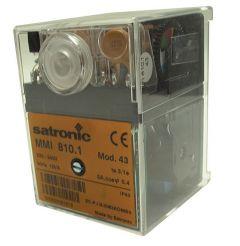 Satronic 0622520U Module Timing Control Box 240V