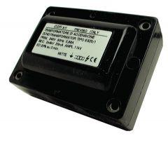 Ecoflam T123/2 Hardwire Transformer 230V