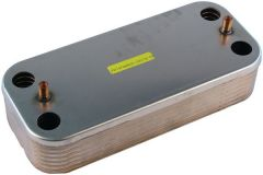 Ravenheat 0002Sca11030/0 Heat Exchanger