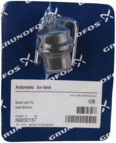 Ideal 174894 Air Vent
